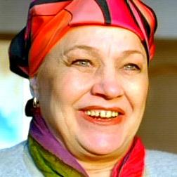 Нина Русанова
